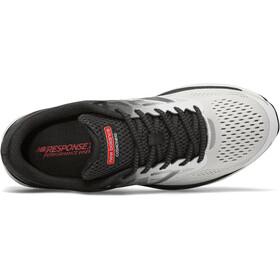 New Balance Solvi Buty do biegania Mężczyźni biały/czarny
